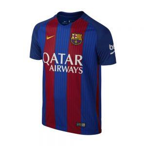 Koszulka Nike Junior FC Barcelona Home Stadium 777029-415 Rozmiar XS (122-128cm)