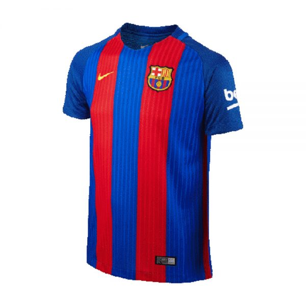 Koszulka Nike Junior FC Barcelona Home Stadium 777029-481 Rozmiar XS (122-128cm)