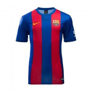 Koszulka Nike Junior FC Barcelona Home Supporters 777020-481 Rozmiar XS (122-128cm)