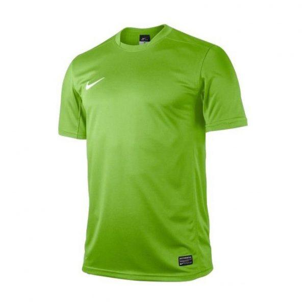 Koszulka Nike Junior Park V 448254-350 Rozmiar XS (122-128cm)