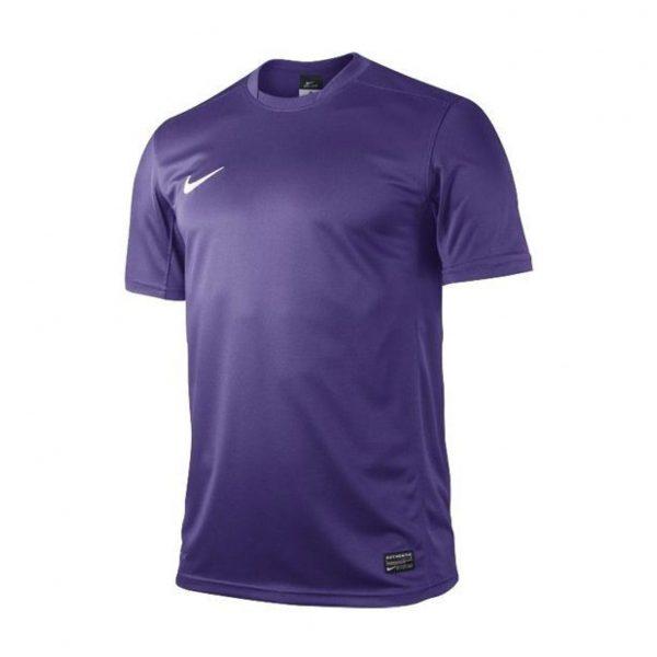 Koszulka Nike Junior Park V 448254-547 Rozmiar XS (122-128cm)