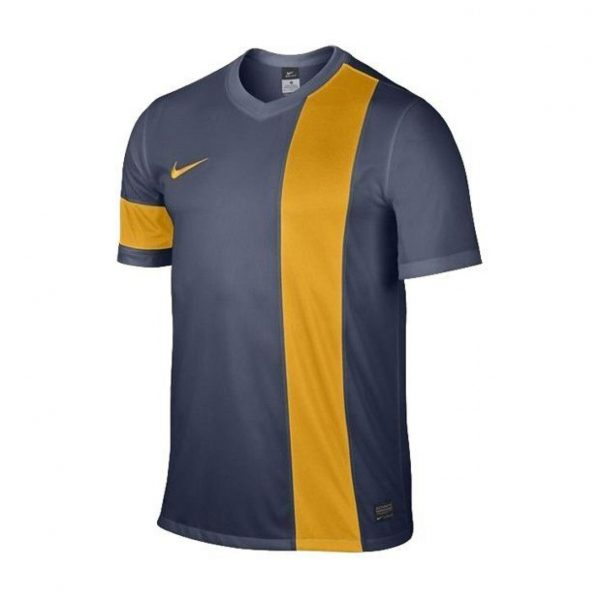 Koszulka Nike Junior Striker 520565-410 Rozmiar L (147-158cm)