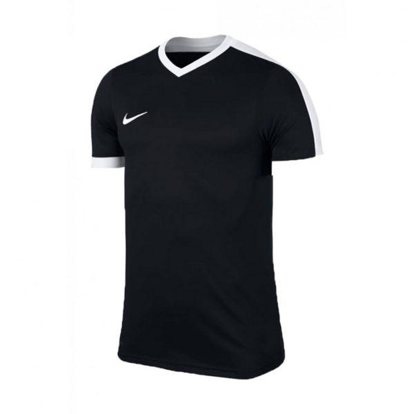 Koszulka Nike Junior Striker 725974-010 Rozmiar S (128-137cm)