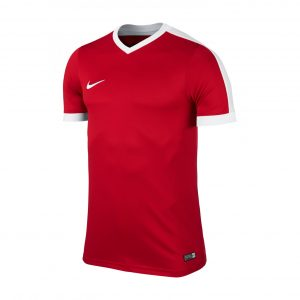 Koszulka Nike Junior Striker IV 725974-657 Rozmiar XS (122-128cm)