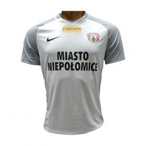 Koszulka Nike Junior Trophy III Puszcza Niepołomice 881484-100 Rozmiar XS (122-128cm)