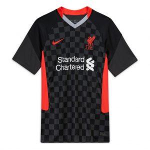Koszulka Nike Liverpool FC Stadium Third CZ3197-060 Rozmiar S (173cm)