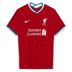 Koszulka Nike Liverpool FC Vapor Match Home CZ2625-687 Rozmiar M (178cm)