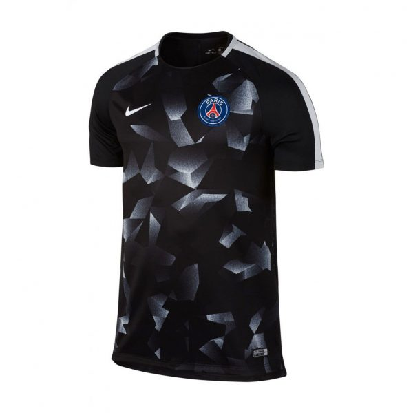 Koszulka Nike PSG Training Top 854568-015 Rozmiar S (173cm)