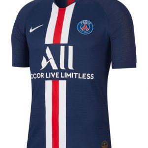 Koszulka Nike PSG Vapor Match Home AJ5265-411 Rozmiar S (173cm)