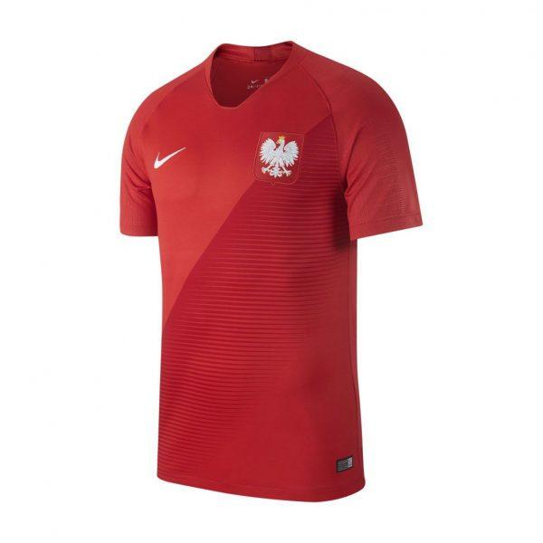 Koszulka Nike Polska Away Stadium 893892-611 Rozmiar S (173cm)