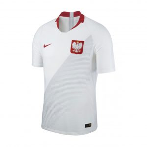 Koszulka Nike Polska Home Vapor Match 922939-100 Rozmiar S (173cm)