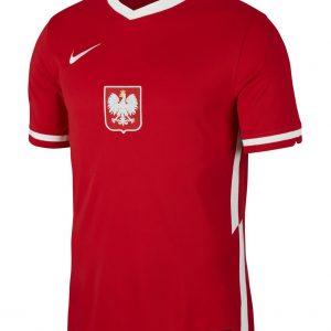Koszulka Nike Polska Stadium Away CD0721-688 Rozmiar S (173cm)