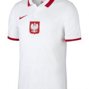 Koszulka Nike Polska Stadium Home CD0722-100 Rozmiar S (173cm)