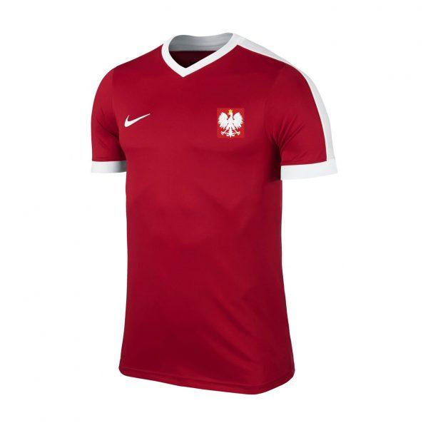 Koszulka Nike Polska Training Top 725892-657 Rozmiar L (183cm)