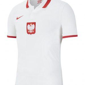Koszulka Nike Polska Vapor Match Home CD0590-100 Rozmiar S (173cm)