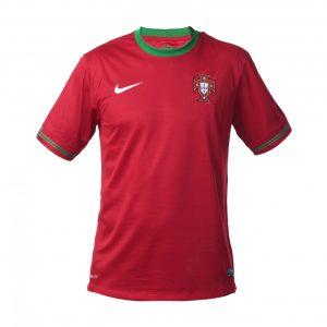 Koszulka Nike Portugalia Home 447883-638 Rozmiar XXL (193cm)
