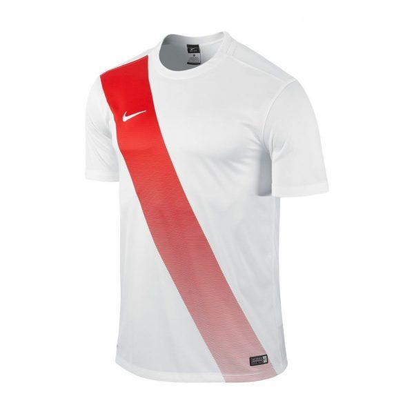 Koszulka Nike Sash 645497-105 Rozmiar M (178cm)