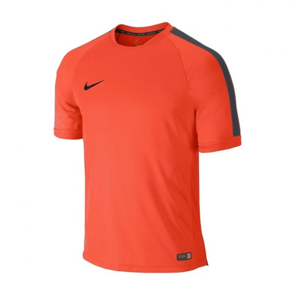 Koszulka Nike Squad Flash 619202-853 Rozmiar S (173cm)