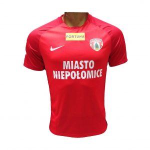 Koszulka Nike Trophy III Puszcza Niepołomice 881483-657 Rozmiar S (173cm)