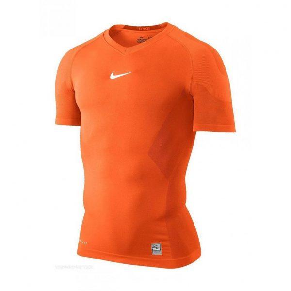 Koszulka Nike Vapor Pro 454815-815 Rozmiar S (173cm)