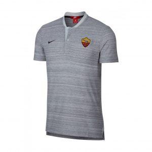 Koszulka Polo Nike AS Roma Nsw Grand Slam 919542-045 Rozmiar S (173cm)