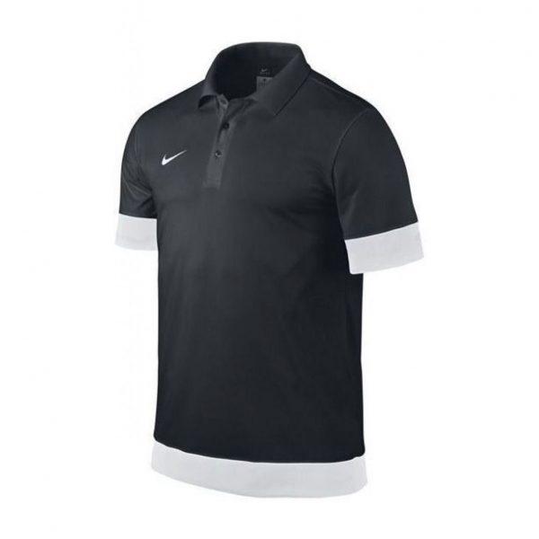 Koszulka Polo Nike Blocked 520632-010 Rozmiar S (173cm)