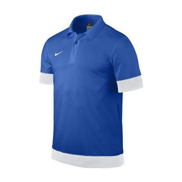 Koszulka Polo Nike Blocked 520632-463 Rozmiar S (173cm)