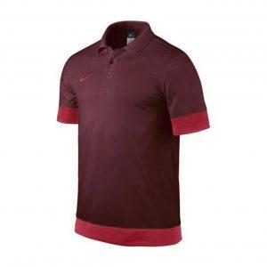 Koszulka Polo Nike Blocked 520632-677 Rozmiar S (173cm)
