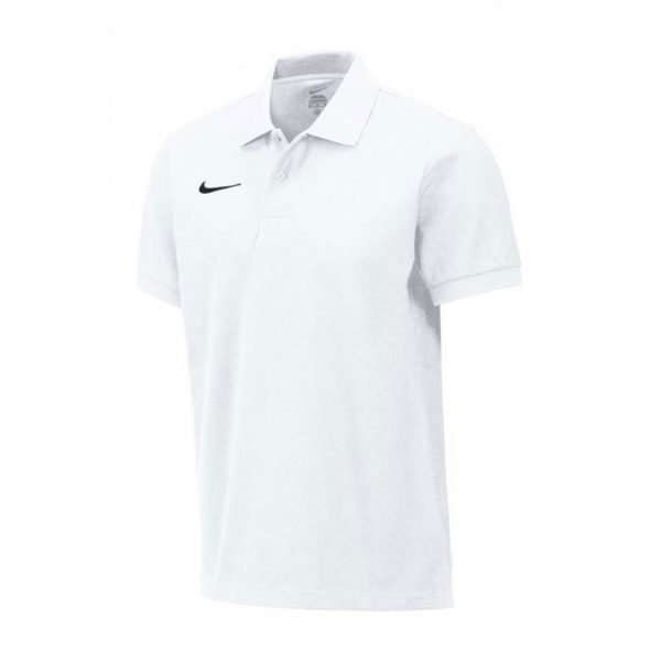 Koszulka Polo Nike Core 454800-100 Rozmiar S (173cm)