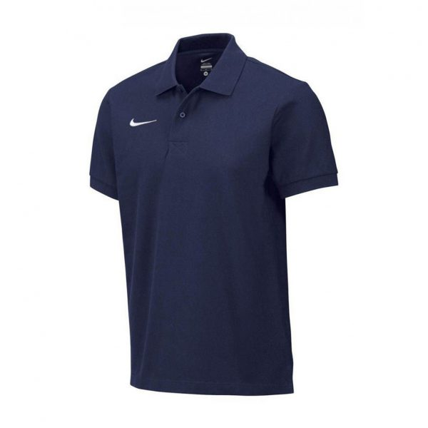 Koszulka Polo Nike Core 454800-451 Rozmiar L (183cm)