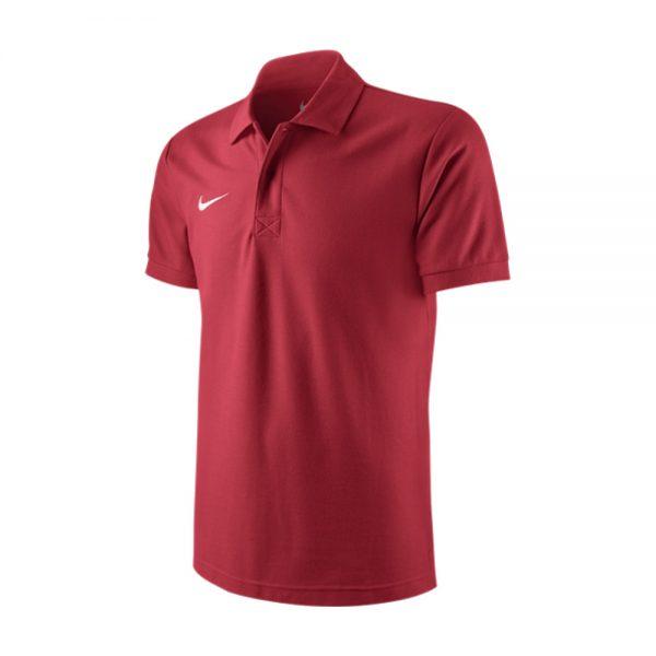 Koszulka Polo Nike Core 454800-657 Rozmiar S (173cm)