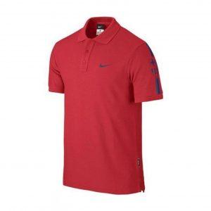 Koszulka Polo Nike FC Barcelona 624315-696 Rozmiar S (173cm)