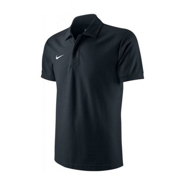 Koszulka Polo Nike Junior Core 456000-010 Rozmiar M (137-147cm)