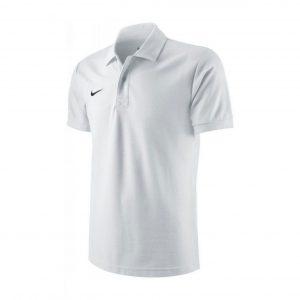 Koszulka Polo Nike Junior Core 456000-100 Rozmiar M (137-147cm)