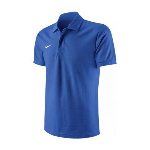 Koszulka Polo Nike Junior Core 456000-463 Rozmiar S (128-137cm)