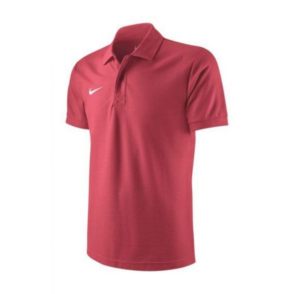 Koszulka Polo Nike Junior Core 456000-648 Rozmiar XS (122-128cm)