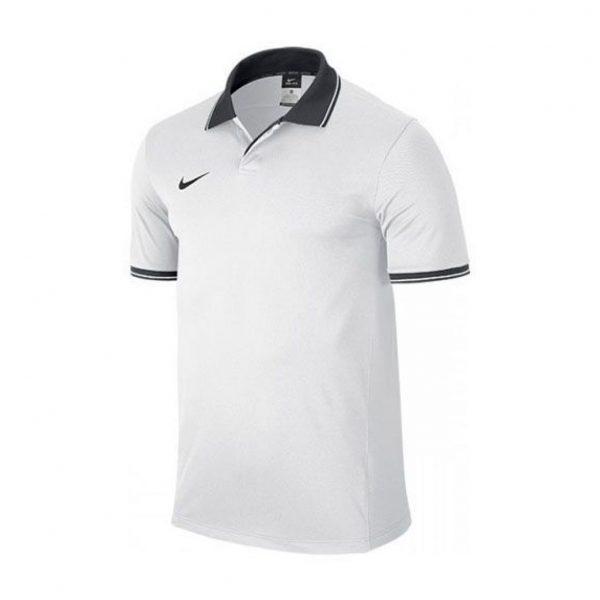 Koszulka Polo Nike Junior Squad 14 588394-100 Rozmiar XL (158-170cm)