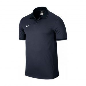 Koszulka Polo Nike Junior Squad 14 588394-451 Rozmiar M (137-147cm)