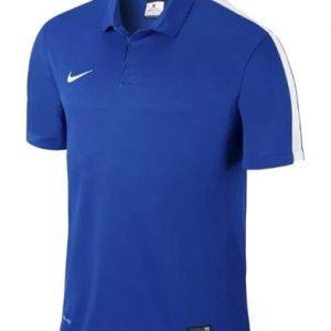 Koszulka Polo Nike Junior Squad 15 Sideline 646405-463 Rozmiar L (147-158cm)