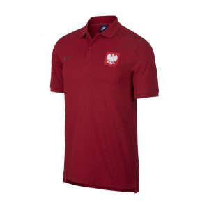 Koszulka Polo Nike Polska 891482-608 Rozmiar S (173cm)