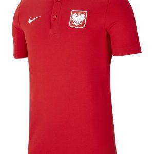 Koszulka Polo Nike Polska CK9205-688 Rozmiar S (173cm)