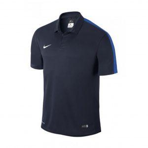 Koszulka Polo Nike Squad 15 Sideline 645538-451 Rozmiar S (173cm)