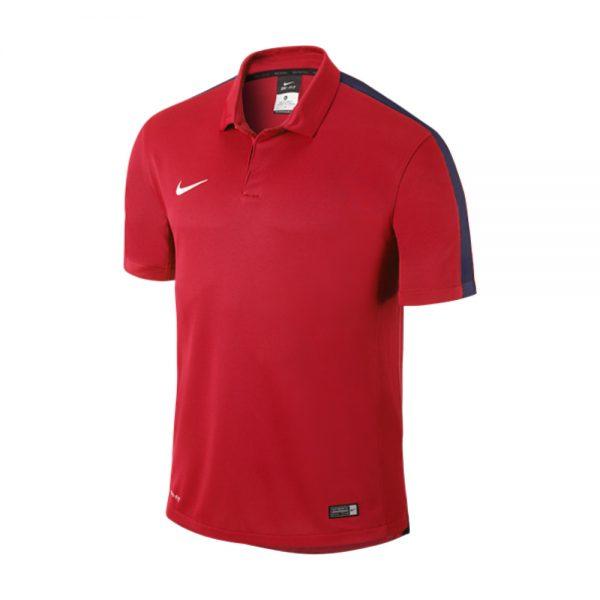 Koszulka Polo Nike Squad 15 Sideline 645538-662 Rozmiar M (178cm)