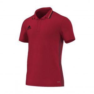 Koszulka Polo adidas Condivo 16 AJ6898 Rozmiar S (173cm)