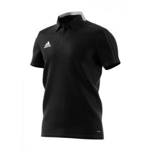 Koszulka Polo adidas Condivo 18 BQ6565 Rozmiar S (173cm)