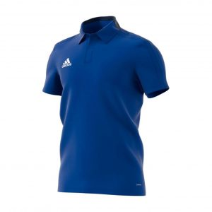 Koszulka Polo adidas Condivo 18 CF4375 Rozmiar M (178cm)