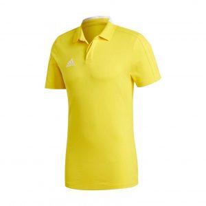 Koszulka Polo adidas Condivo 18 CF4378 Rozmiar S (173cm)