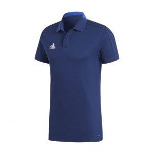 Koszulka Polo adidas Condivo 18 CV8270 Rozmiar S (173cm)