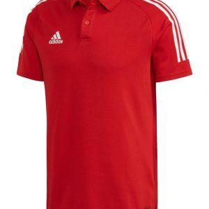 Koszulka Polo adidas Condivo 20 ED9235 Rozmiar S (173cm)