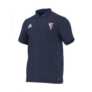 Koszulka Polo adidas Górnik Zabrze S22349 Rozmiar S (173cm)